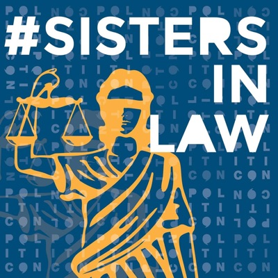 #SistersInLaw:Politicon