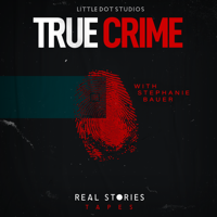 Real Stories Tapes: True Crime