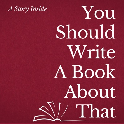 You Should Write A Book About That®:Kim O'Hara