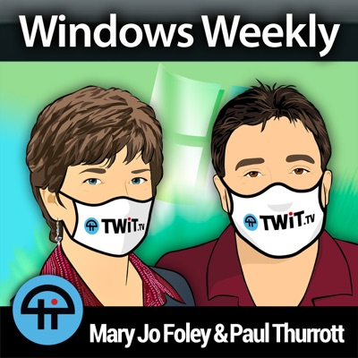 Windows Weekly (Audio):TWiT