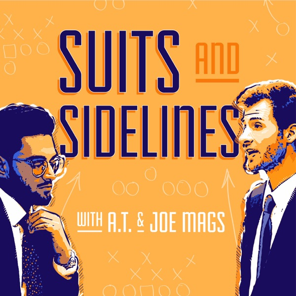 Suits and Sidelines