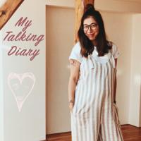 My Talking Diary