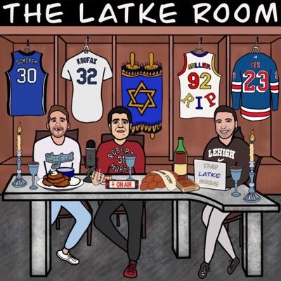The Latke Room:The Latke Room