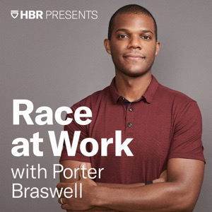 Race at Work with Porter Braswell