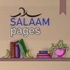 Salaam Pages artwork