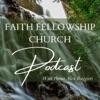 Faith Fellowship Church with Alex Ruggieri artwork