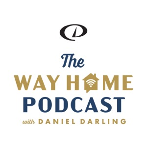 The Way Home Podcast
