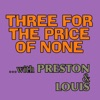 Three For The Price Of None artwork