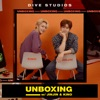 UNBOXING w/ JINJIN & KINO artwork