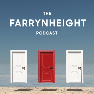 The Farrynheight Podcast:Farryn Weiner