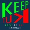 Keep or Kut artwork