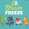 Brain Freeze 🧠 🥶  artwork