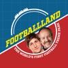 Footballland  artwork