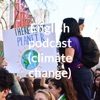 English podcast (climate change) artwork