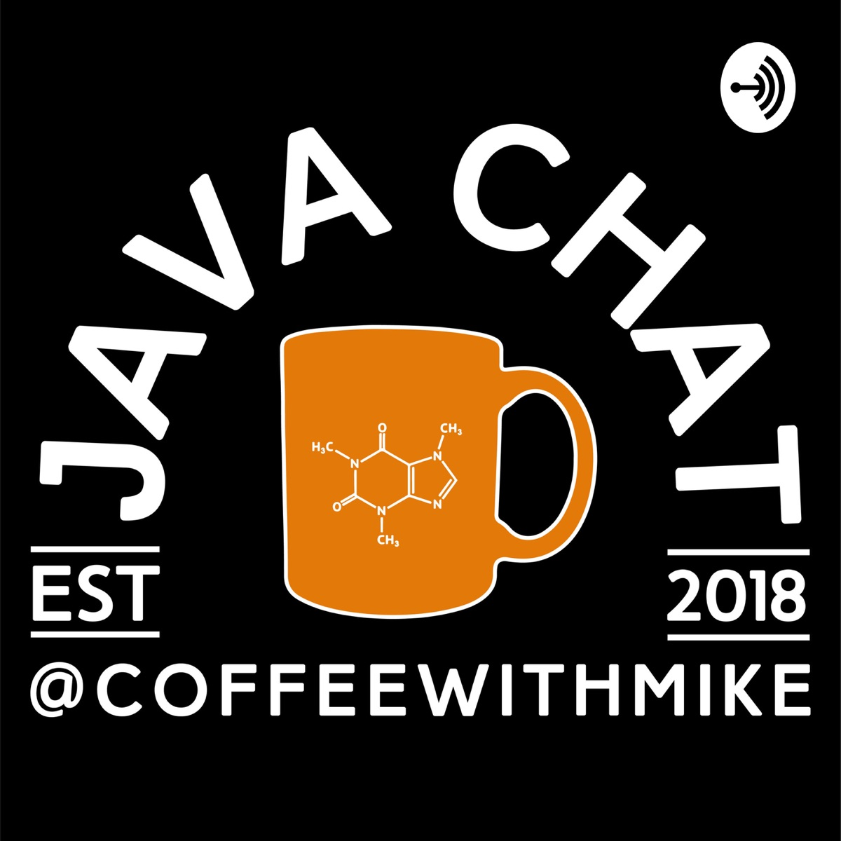 Coffee With Mike - Java Chat