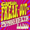 Captain-Freak-Out's Psychedelic Radio artwork