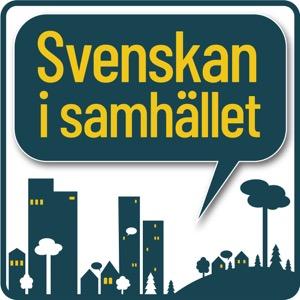 Svenskan i samhället