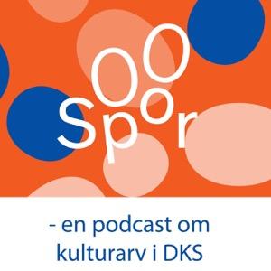 SPOR - om kulturarv i DKS