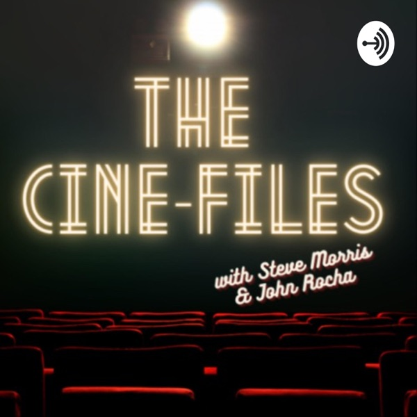 List item The Cine-Files image