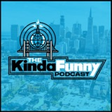 Who Has The Best Hair At Kinda Funny? - Kinda Funny Podcast (Ep. 75)
