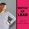 Watch Us Lead artwork
