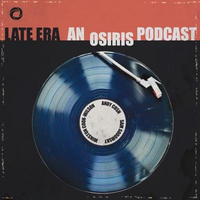Late Era:Osiris Media