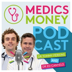 Medics Money podcast