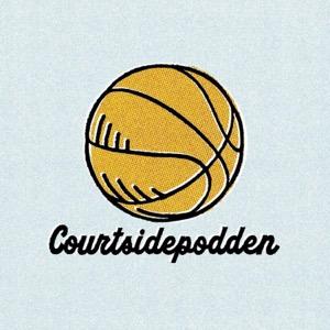 Courtsidepodden