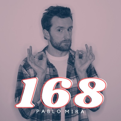 168:Pablo Mira