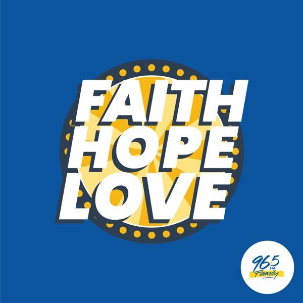 Ken & Nicky: Faith Hope Love Artwork