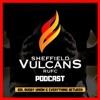 Sheffield Vulcans Podcast artwork