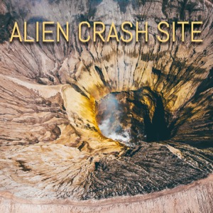 Alien Crash Site