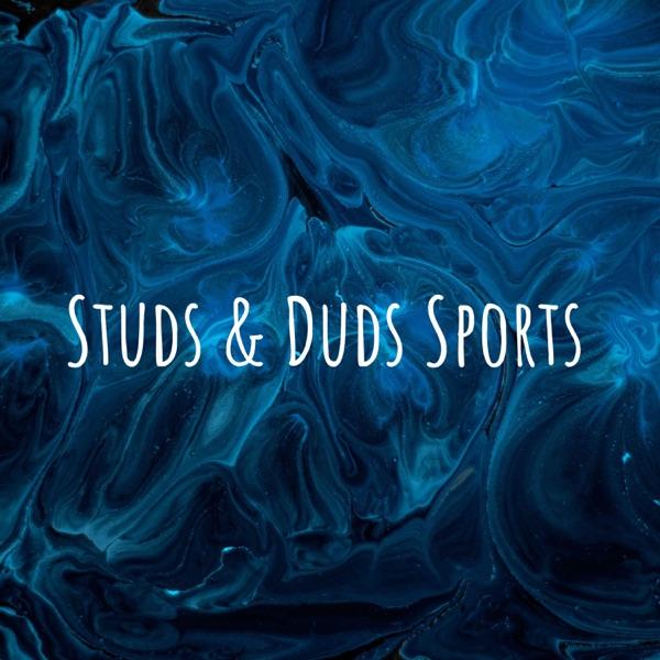 Studs & Duds Sports Artwork