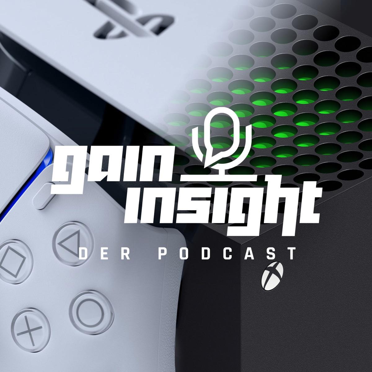 GAIN Insight - Der Podcast