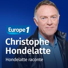 Hondelatte raconte - Christophe Hondelatte