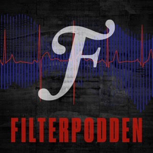 Filterpodden | Lyssna här | Poddtoppen.se