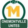 OneMontville Unites artwork