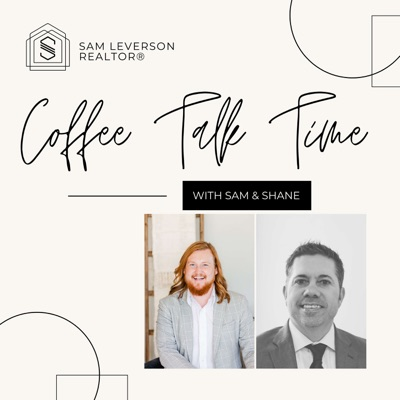 Coffee Talk the Podcast!