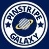 Pinstripe Galaxy artwork