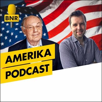 Amerika Podcast   BNR:BNR Nieuwsradio