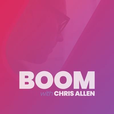 BOOM with Chris Allen:Chris Allen