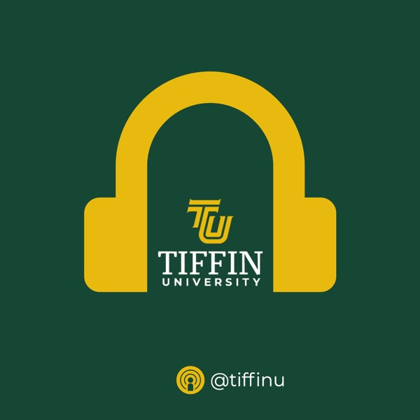 Tiffin University podcast