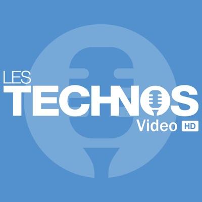 Les Technos (vidéo):Marc Lescroart & Les Technos