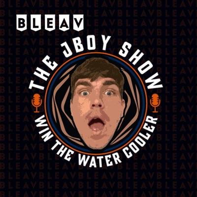 The Jboy Show:Jake Crain