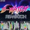 B-Watch Rewatch artwork
