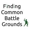Finding Common Battle Grounds artwork