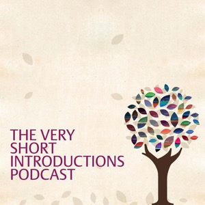 The Very Short Introductions Podcast