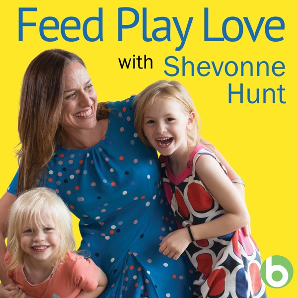 Feed Play Love Artwork