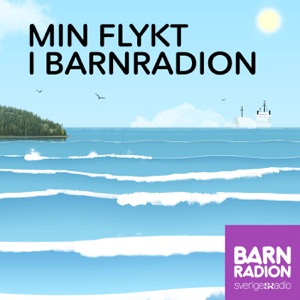 Min flykt i Barnradion