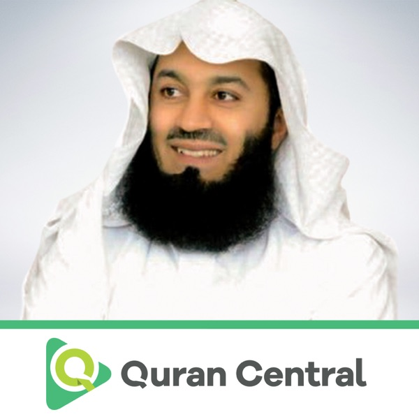 Mufti Ismail Menk